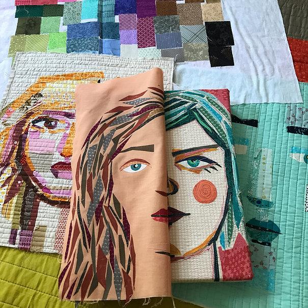 CraftyMonkies Online Interactive Workshops in Sewing & Quilting!