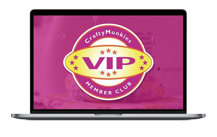 CraftyMonkies VIP Member Club Exclusive Downloadable Video Content