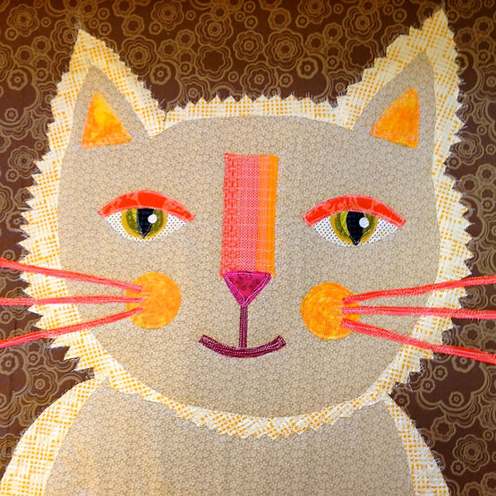 Release your inner creative with this fabulous class by leading craft expert Melissa Averinos!