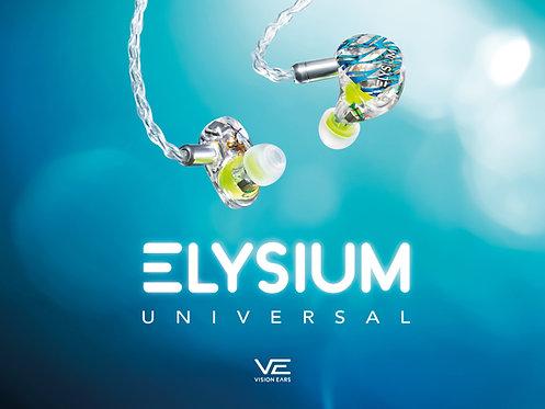 ELYSIUM Universal Fit