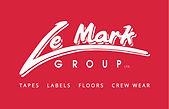 Le mark LTD.  2018 logo AI Pantone 199 C