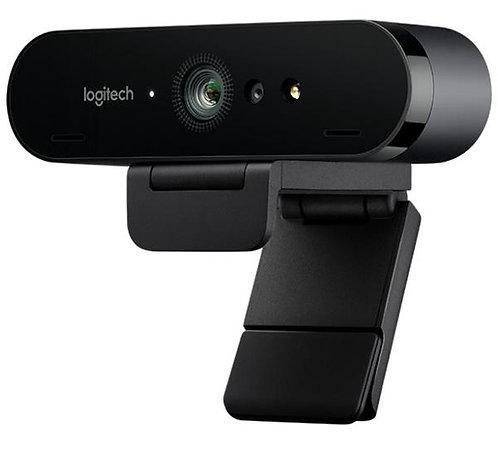 מצלמת אינטרנט BRIO 4K