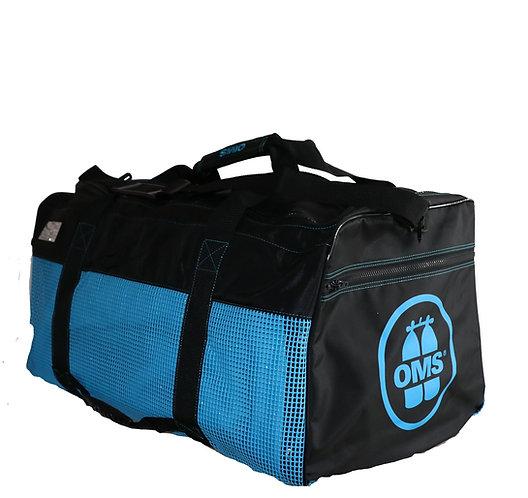 OMS Mash Bag Equipmenttasche miami blue