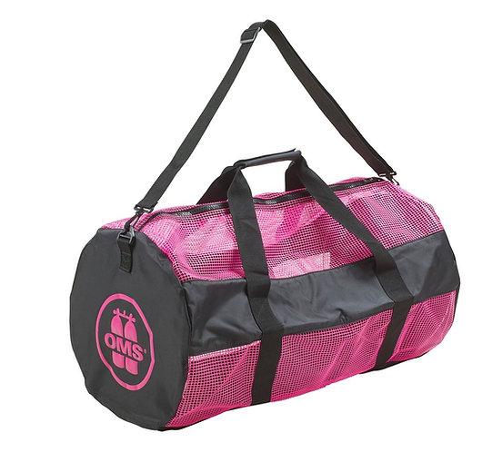 OMS Mash Bag pink