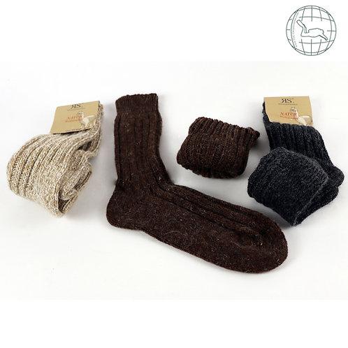 Tauchsocken Hohlfasersocken Alpaka Socken