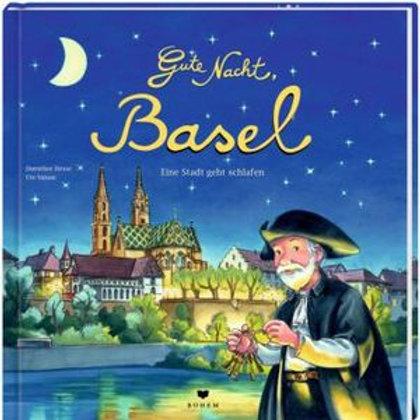 Gute Nacht Basel