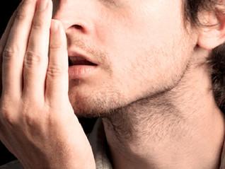 Halitosis y salud oral