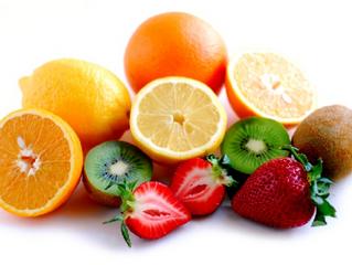 Vitamina C y su poder Anti-Age.