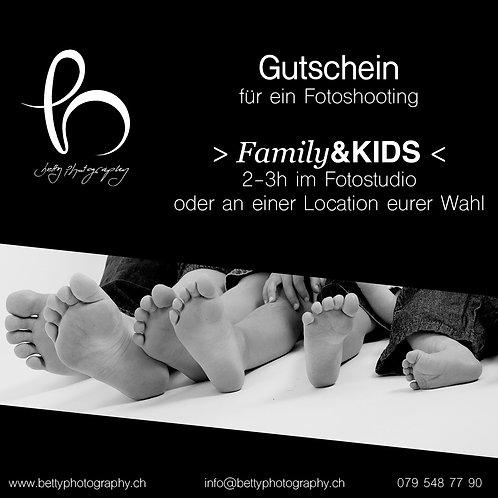 Family&KidsShooting