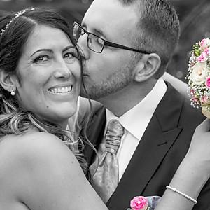 Hochzeit  Dani & Sabrina 31.08.19