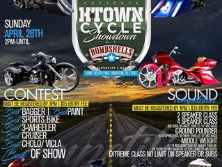 Htown Cycle Showdown