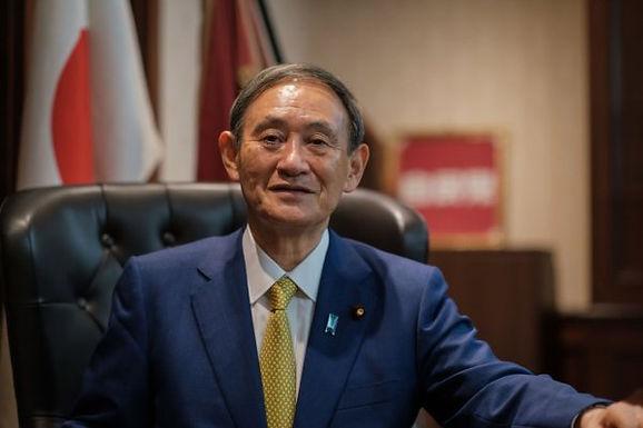 Japan's New Prime Minister