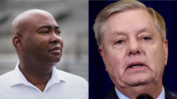 A Race Up the Palmetto: Looking into the South Carolina senate race