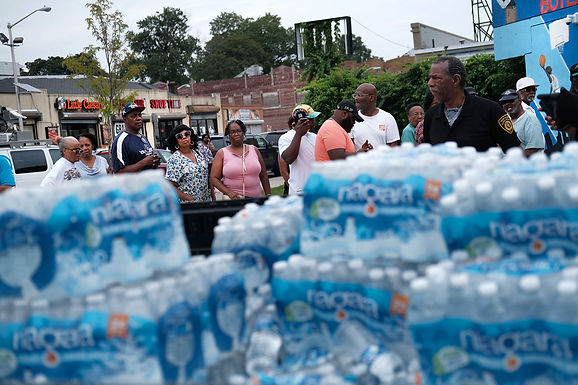 Newark's Water Crisis