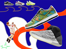 A look into the most important sneaker releases of 2020