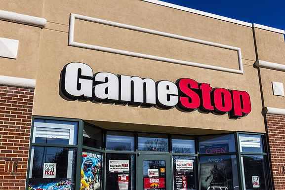 Gamestop's Short Squeeze & How to Solve the Issues it Revealed