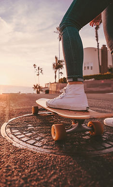 How skateboarding has influenced fashion and pop-culture