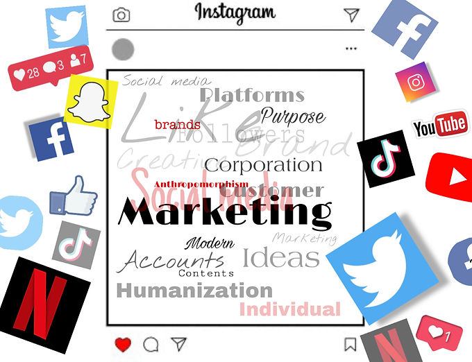 The Sinister Evolution of Corporate Marketing and it's Humanization