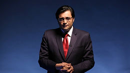 Arnab Goswami and India's Press Problem