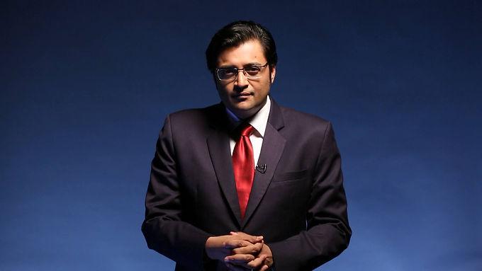 Arnab Goswami and India's Press Problem