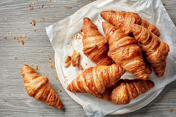 The Rise of the Croissant
