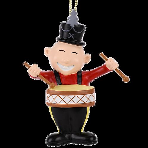 Little Drummer Boy Christmas Ornament