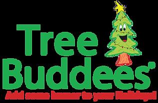 Tree Buddees Logo
