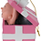 Thumbnail: Babys First Christmas Ornament (Baby Pink - Medium tone)