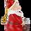 Thumbnail: Gamer Santa Claus™ Christmas Ornament