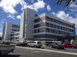 Campbeltown Hospital