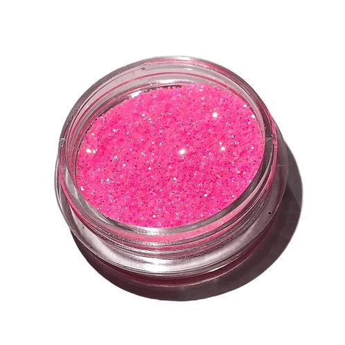 """Hot Pink"" Glitter"