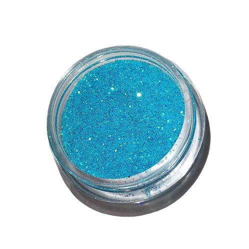 """Baby Blue"" Glitter"