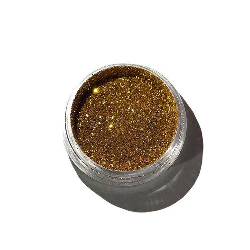"""Ultra Gold"" Glitter"