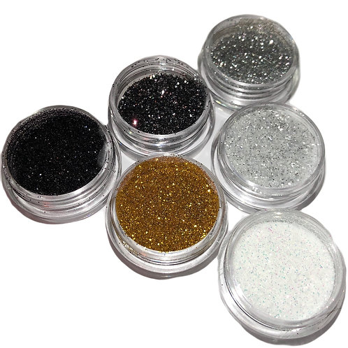 Royal Glitter Collection