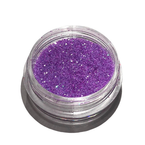 """Lilac"" Glitter"