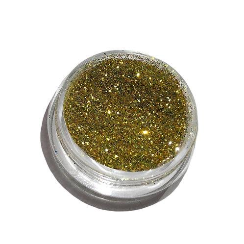 """Seaweed Green"" Glitter"