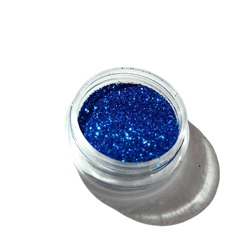 """Midnight Blue"" Glitter"