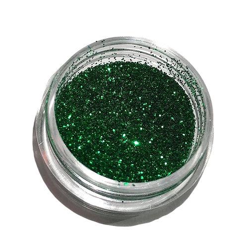 """Forest Green"" Glitter"