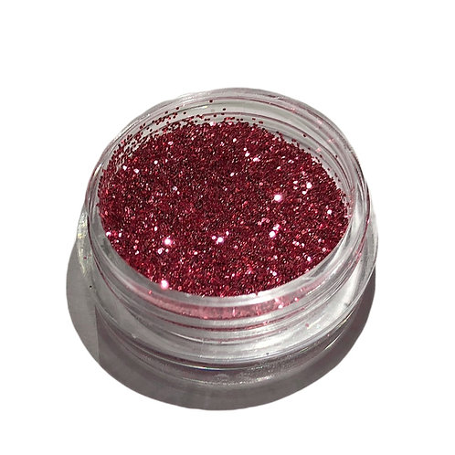 """Ruby"" Glitter"