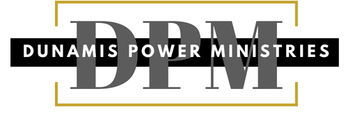 Dunamis Power Ministries Logo without globe.png