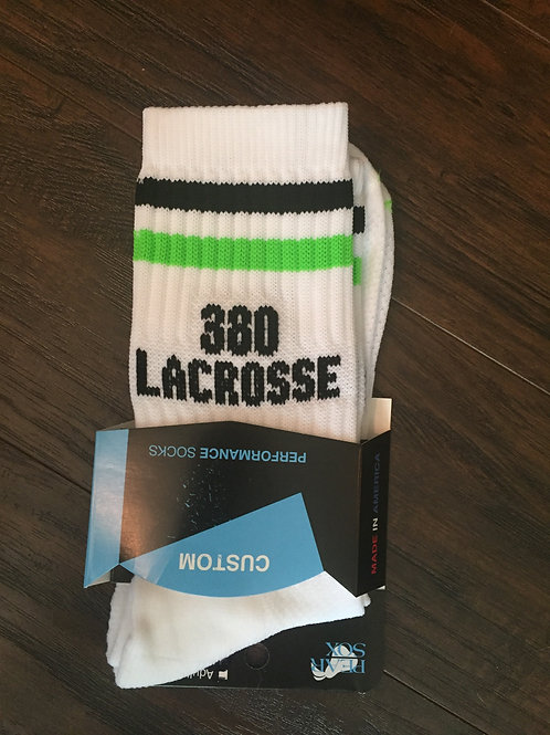 Custom Performance Socks