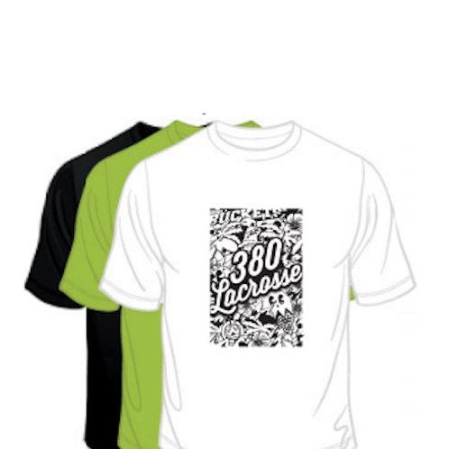 T-Shirt (Bucket Logo)