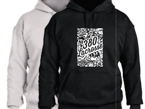 Hooded Sweatshirt (bucket logo)