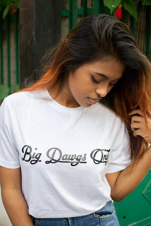 BDO T-Shirt Unisex