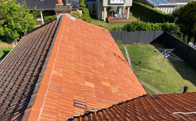 CHIMNEY POT REPLACEMENT