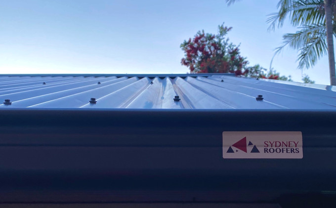 ASBESTOS ROOF REPLACEMENT
