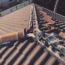 Roof Bedding Procedures