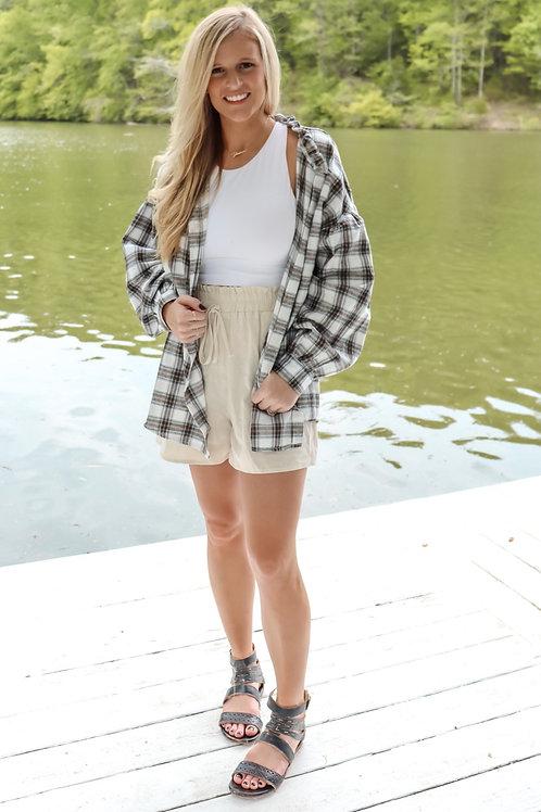 fierce flannel