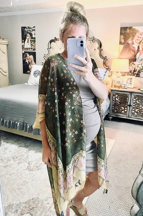 olive you kimono