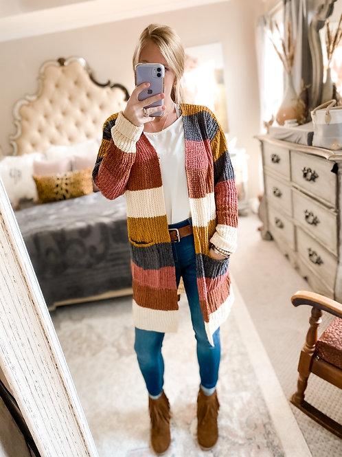 fall fabulous cardigan